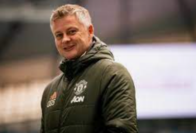 Solskjaer asked how Ronaldo reacted to the penalty shoot-out